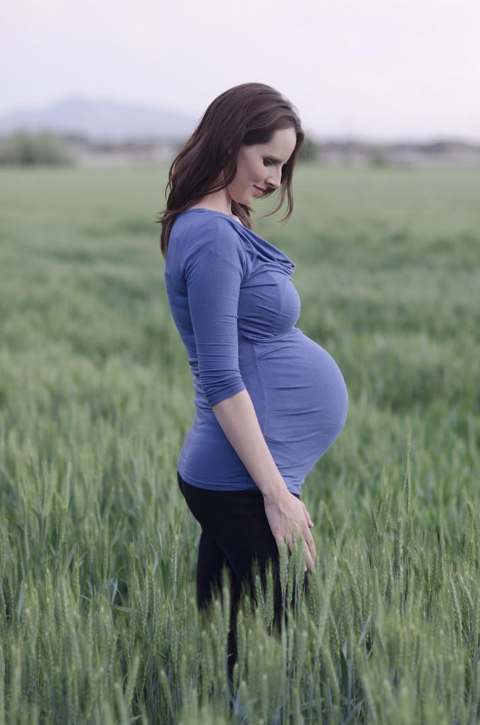 Maternity Photography Utah