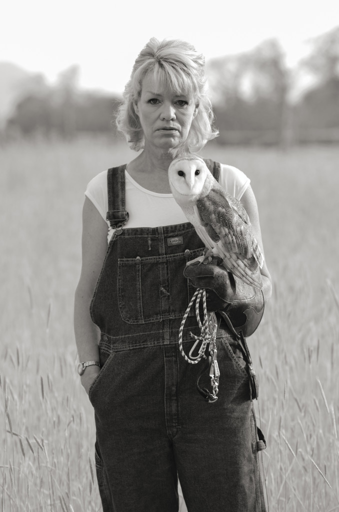 Patti, Owner of Great Basin Wildlife Rescue