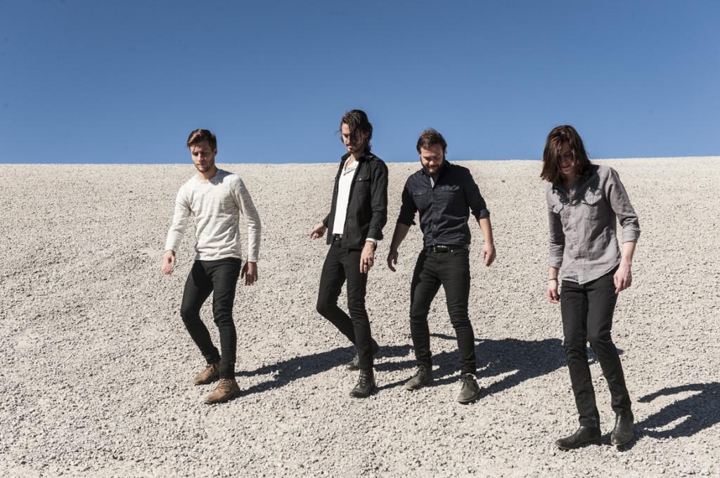Brumby band shoot
