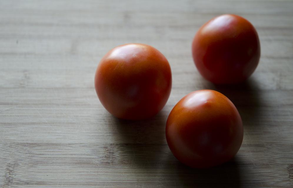 The Crown Arts | Garden Tomato Thyme-Basil Sauce